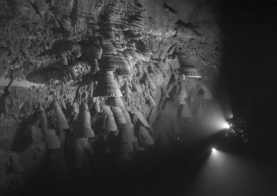 Cenote Diving Zapote Hells Bells
